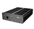 Akasa Pascal TX Mini-ITX enclosure (A-ITX22-M1B) [IP65 Waterproof] <b>[FANLESS]</b>